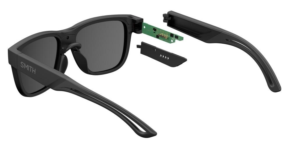 SafiloX: Óculos inteligentes leem ondas cerebrais para reduzir estresse.