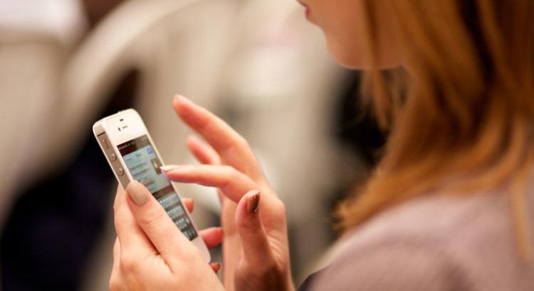Smartphones podem estar alterando o formato dos nossos olhos