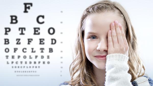 Aproveite as férias para fazer o exame oftalmológico de rotina.
