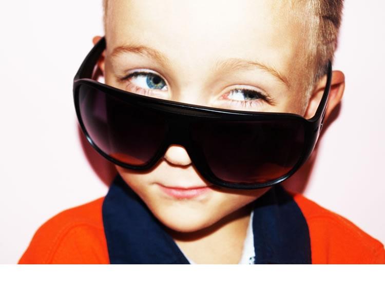 Dicas para usar óculos de sol corretamente