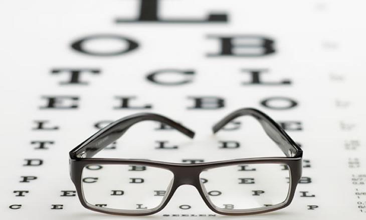 A importância de todos fazerem o exame completo com um oftalmologista.