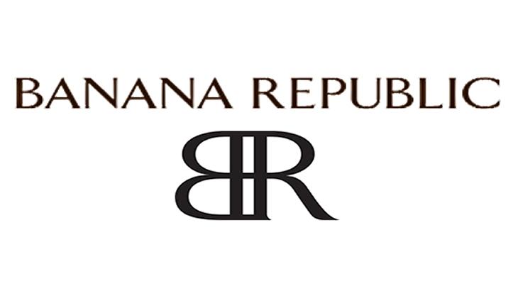 História da marca: Banana Republic