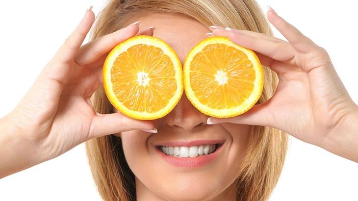 Alimentos que são benéfico para sua visão