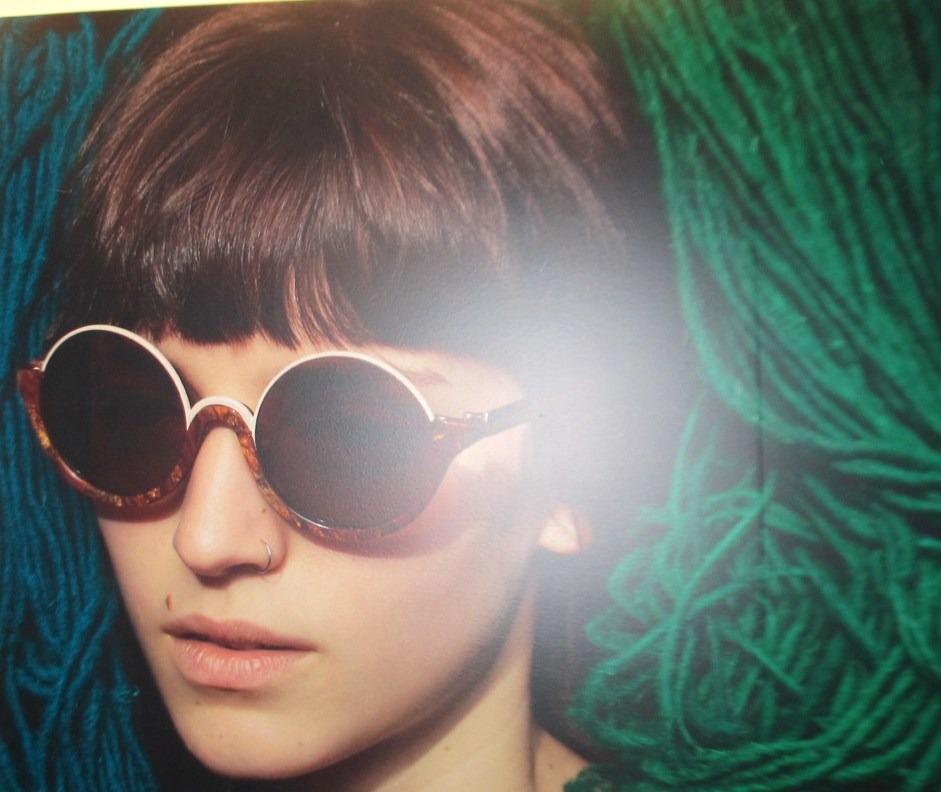 oculos arredondados