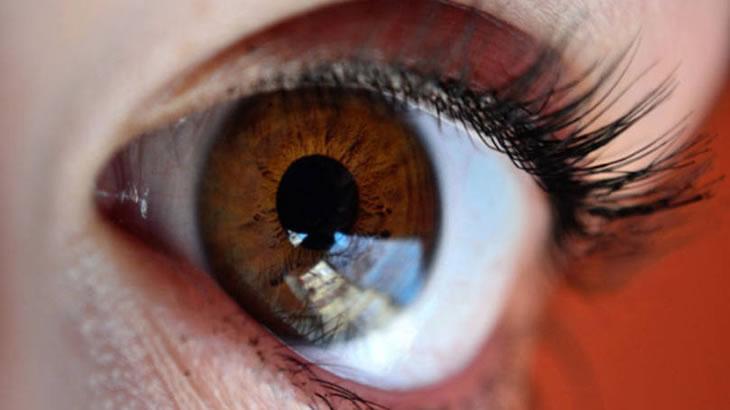 Olhos Podem revelar perigos a nossa Saúde