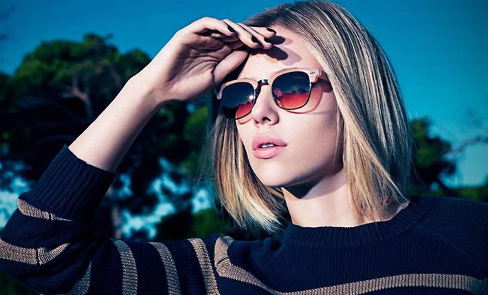 Vantagem dos Óculos Polarizados