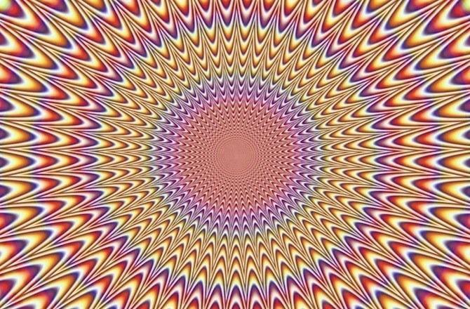10 ilusões de ótica que vão confundir o seu cérebro