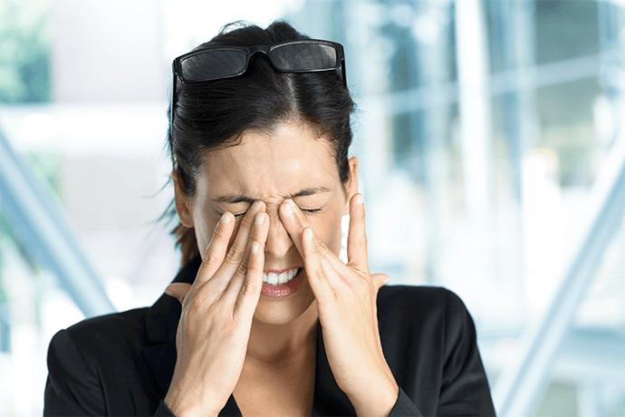 Alergia é virulenta no Brasil