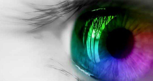 Daltonismo e a visão das cores