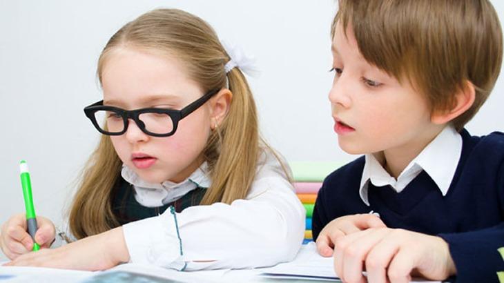 Cuide da sua visão na volta às aulas.