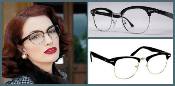 A Evolução dos Óculos