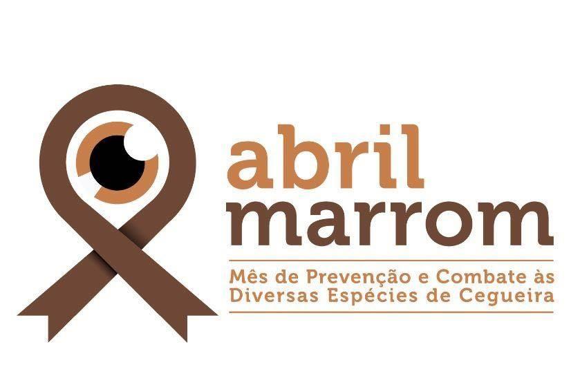 Abril Marrom busca a prevenção e o combate às diversas doenças que levam à cegueira