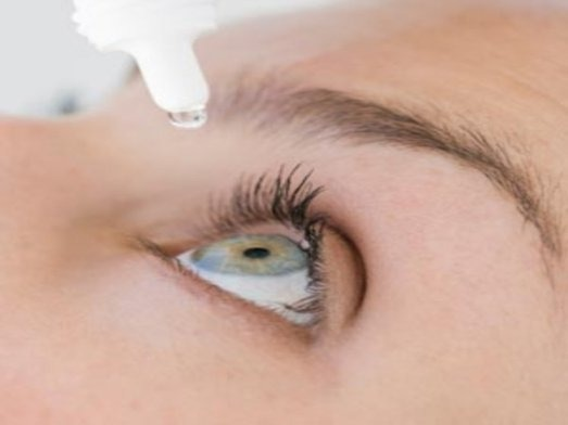 Estiagem na região aumenta casos de Olho Seco