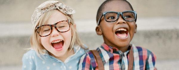 Tratamento pode reduzir cegueira infantil.