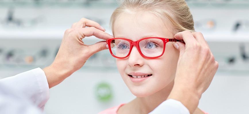 Saúde visual na infância: Saiba porque é preciso falar sobre isso.