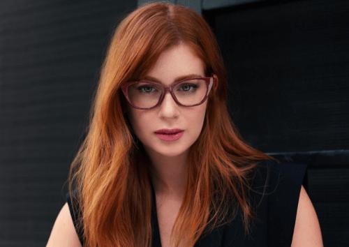 Marina Ruy Barbosa é estrela da segunda campanha de Colcci Eyewear