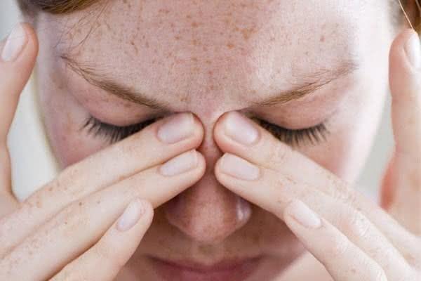 Queimada piora doença na córnea