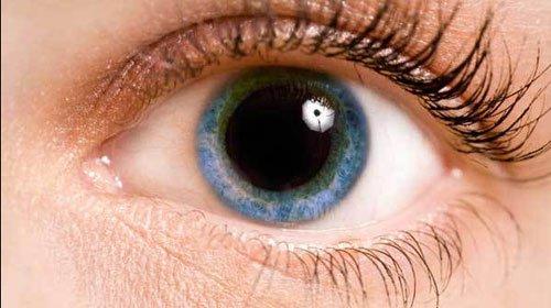 """Pupila: conheça a """"câmera fotográfica"""" dos olhos"""
