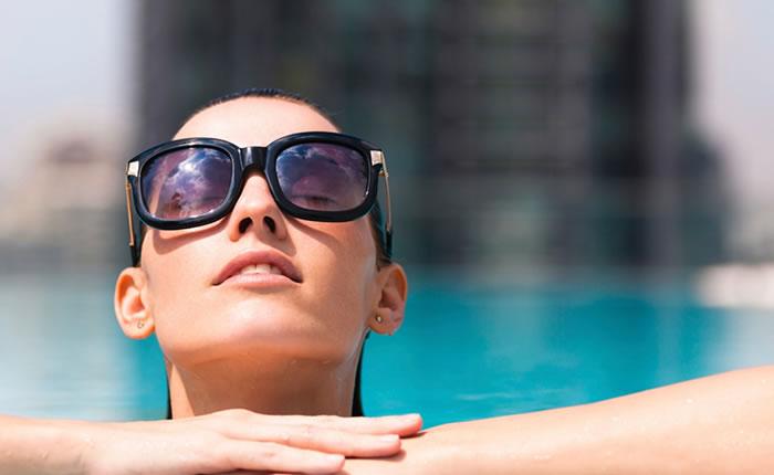 Longa exposição dos olhos ao sol pode causar nove doenças oculares